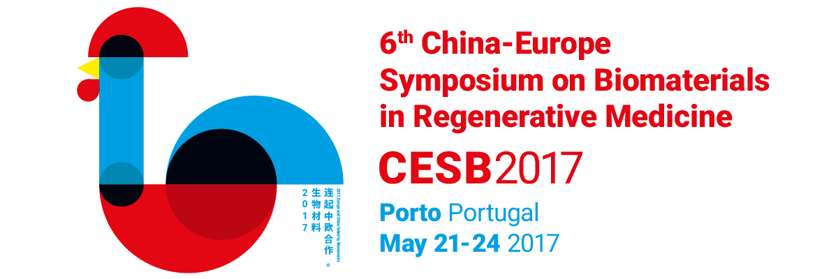 Home - 6th China-Europe Symposium on Biomaterials in Regenerative Medicine.